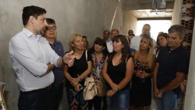 Photo of Nación, Provincia y Municipio trabajan en conjunto para retomar obras detenidas