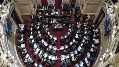 Photo of La reapertura del recinto en Diputados sería para el 6 de febrero