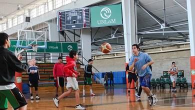 Photo of Variada oferta deportiva en la UNLaM para todas las edades