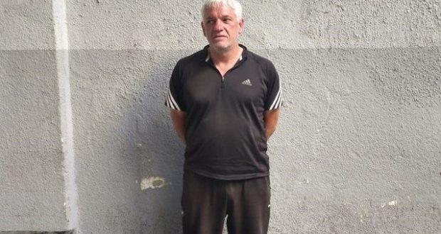 Detenido por secuestro y violaciones retiradas: La víctima lo identificó por un video en el que aparece robando en Ramos Mejía