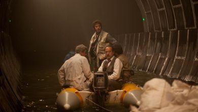 Photo of Podes disfrutar en cine «El robo del siglo»