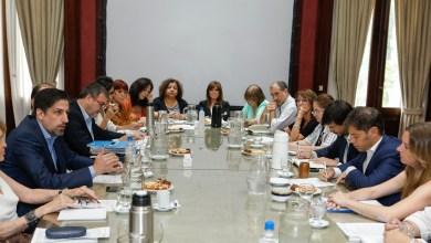 Photo of El gabinete de Educación Nacionalinauguró su agenda federal en La Plata