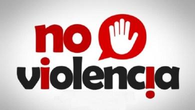 """Photo of Violencia: """"hay que replantearnos qué problemática estamos promoviendo"""""""