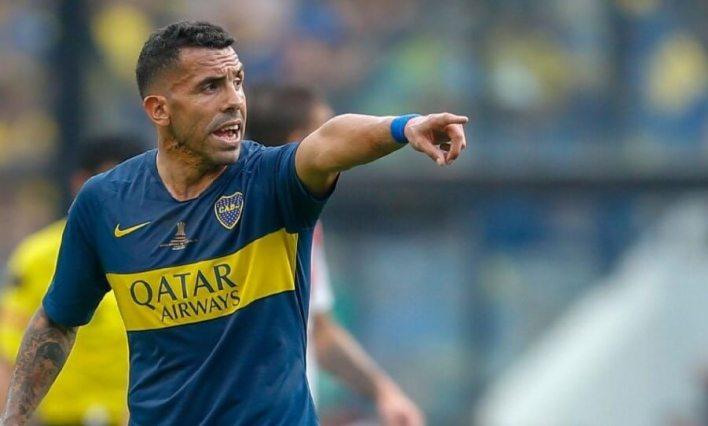 Colón-Boca, por la Superliga: horario, TV y formaciones de un partido que River mirará de reojo