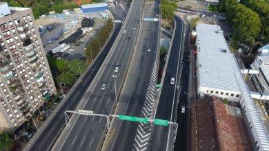 Photo of Cierran este fin de semana el empalme de la autopista La Plata-Buenos Aires y la 25 de Mayo por obras
