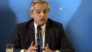 Photo of Alberto Fernández reiteró que en la Argentina no hay «presos políticos»