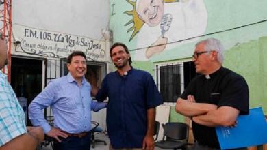 Photo of Convenio entre el Ministerio de Desarrollo Social y el Obispado de San Justo