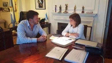 """Photo of Federico Angelini:  el expresidente es """"el líder indiscutido de la oposición"""""""