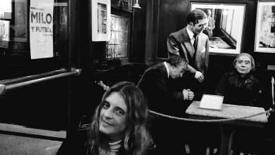 Photo of Hoy: Derek Walcott. Revista Literaria Los Palabristas de hoy y de siempre