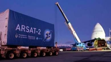 Photo of Ciencia y tecnología: ARSAT fabricará su tercer satélite