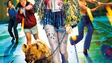 Photo of El estreno que pone  a Harley Quinn en todas las tapas del mundo