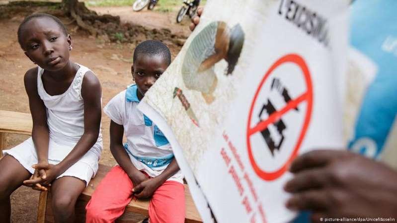 Mutilación genital femenina, ¿qué es y dónde la practican?