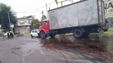 Photo of Frigorífico derramó 500 mil litros de sangre por las calles de Morón