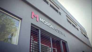 Photo of El Hospital de Morón activó protocolo por coronavirus