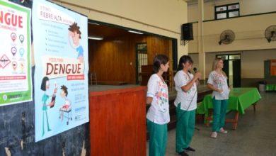 Photo of El Coronavirus generó el alerta del Gobierno, pero el Dengue ya circula por once provincias y 17 municipios bonarenses
