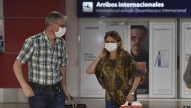 Photo of Coronavirus – hoy: 117 casos