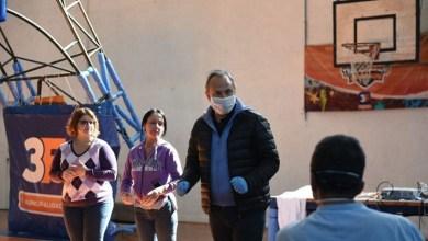 Photo of El intendente de Tres de Febrero tomó la decisión de reducir su salario