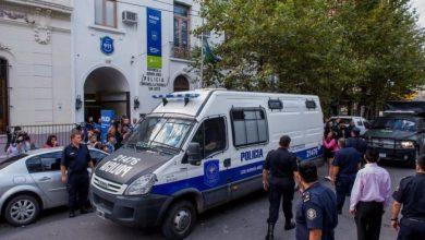 Photo of Protocolo sanitario en la comisaria Primera de San Justo