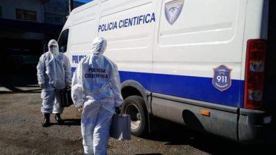 Photo of Una mujer de 37 años fue estrangulada en Moreno