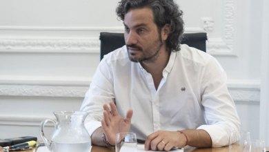 """Photo of Mario Negri, insistió en reclamar la comparecencia """"urgente"""" del jefe de Gabinete de Ministros"""