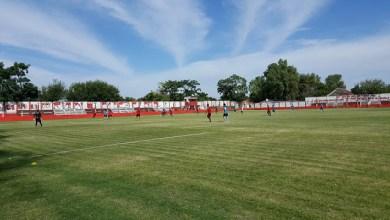 Photo of Clubes de barrio en pandemia