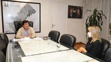 Photo of Cuando la gente es primero: reunión de Espinoza con Pamela Loisi