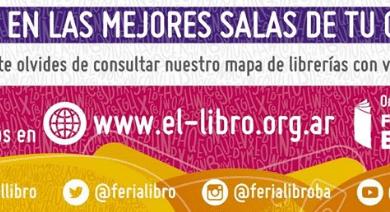 Photo of La Feria Internacional del Libro propone actividades online