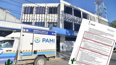 Photo of Hurlingham: PAMI le rescindió el contrato a la clínica Sagrado Corazón
