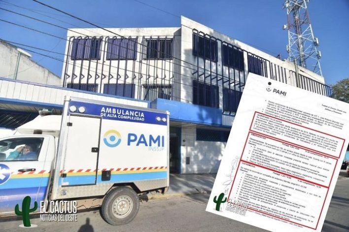 Hurlingham: PAMI le rescindió el contrato a la clínica Sagrado Corazón