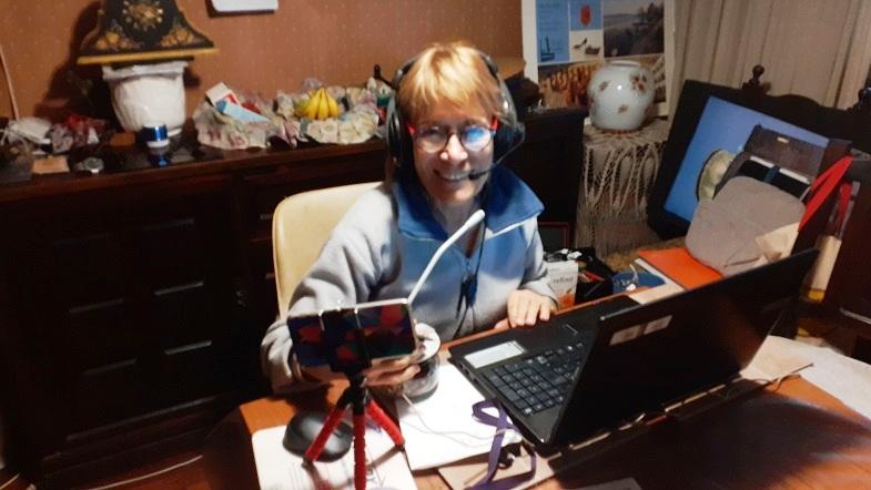 Gran repercusión nacional e internacional de NCO Radio, con el programa de narración oral