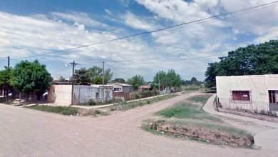 Photo of Salió de prisión, amenazó a su mujer y tres niños