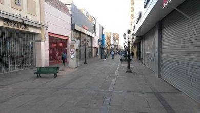 Photo of El comercio reabre sus puertas en Salta