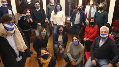 Photo of El Frente de Todos rechazó la Ley de Emergencia de Larreta