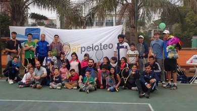 Photo of El tenis como herramienta de integración social y desarrollo personal para chicos y jóvenes