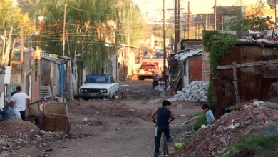 Photo of Villa Azul :el aislamiento comunitario será por 15 días y se asistirá a los vecinos