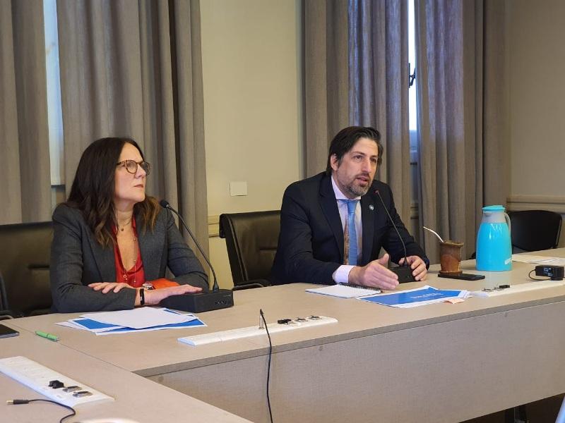 Educación realizará una evaluación nacional sobre la continuidad pedagógica en la pandemia