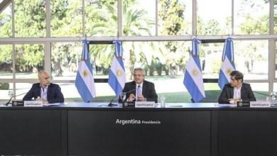 Photo of Extensión del aislamiento y las nuevas medidas