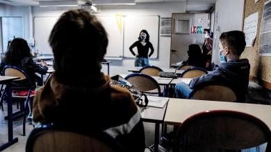 Photo of Blanquer:  «No se puede dejar a los alumnos sin clase»
