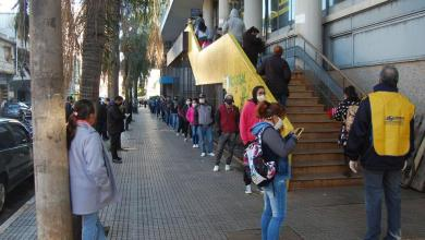 Photo of IFE: Empiezan a cobrar quienes ya informaron el CBU