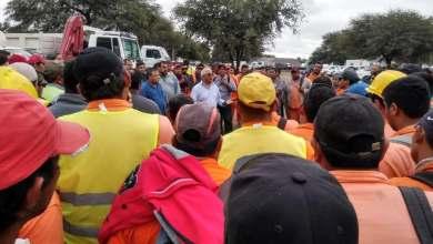Photo of UOCRA: repudio por el despido de trabajadores