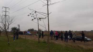 Photo of Pedido de informes por la toma de tierras en Ciudad Evita