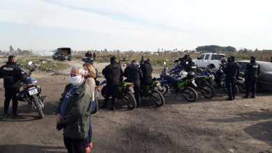 Photo of Solicitan la intervención del intendente por el asentamiento