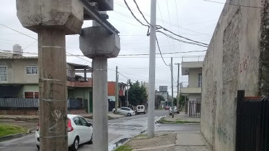 Photo of Ola de robos en el barrio Jorge Newbery