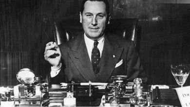 Photo of 46 años del fallecimiento de Perón