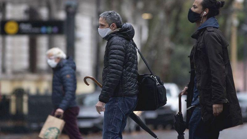 Opinión pública argentina y las consideraciones de la población acerca de los efectos de la pandemia producto del coronavirus