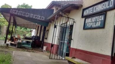Photo of Paradoja de cuarentena: la biblioteca que invita a leer desde las redes