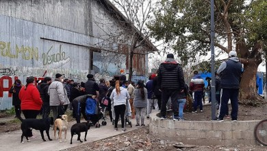 Photo of En defensa de nuestra cultura: ¡No al cierre del Centro Cultural Galpón N3!