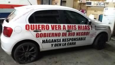 Photo of El desesperado pedido de un padre que hace tres años no ve a sus hijas