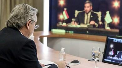 Photo of Convocó a la «unidad» de los países miembros del Mercosur