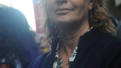 """Photo of Liliana Kunis: """"Ni Santín ni Kicillof están dispuestos a la apertura de los libros"""""""